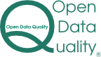 Open Data Quality logo